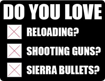 Must Love Guns