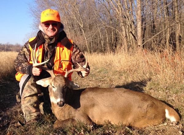 Mike 2014 Deer
