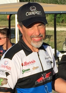 Bruce Piatt gearing up for the National Sportsmans Team Challenge