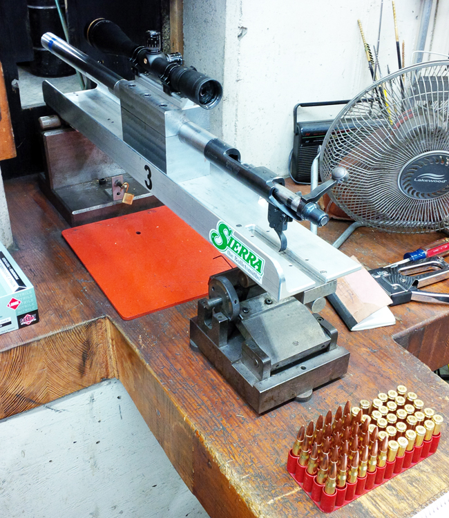 Colorado Springs Shooting Range: Is It Time To Replace Your Firing Pin Spring?