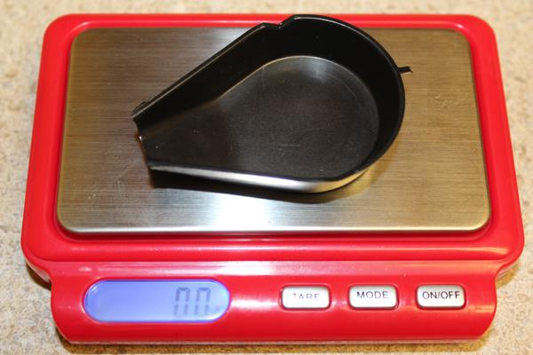 Digital Scale600