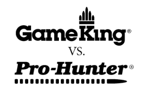 GameKing vs ProHunter AM