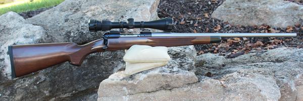 pauls-rifle